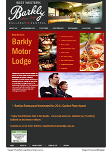Barkly Motor Lodge