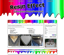 Resin Effects